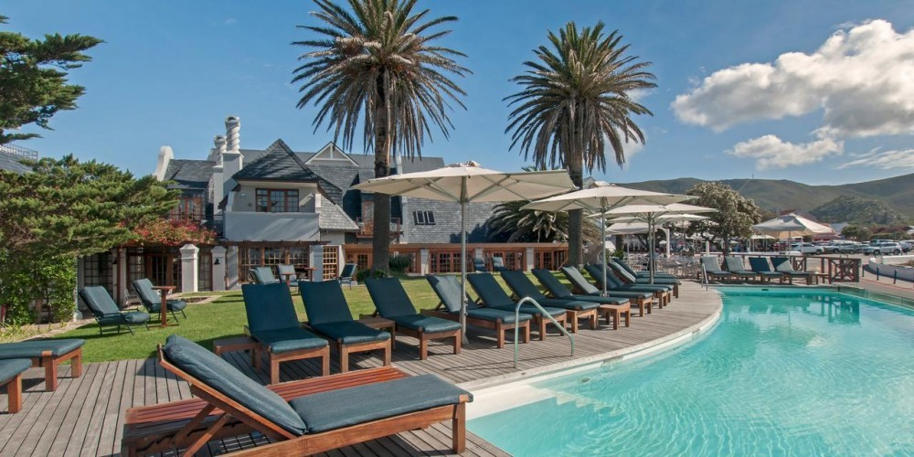 Harbour House - Hotels in Hermanus