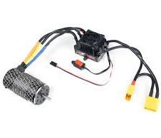 Arrma BLX150 Brushless System
