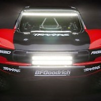 Traxxas UDR Light Kit