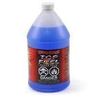 RC Nitro Fuel