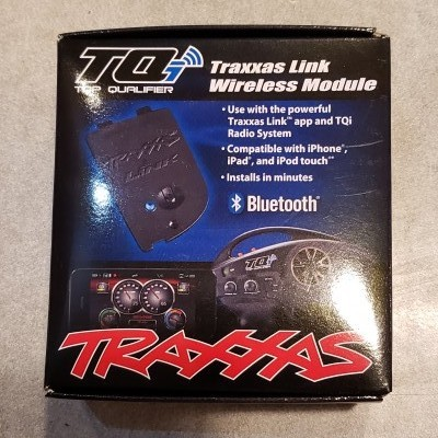 Traxxas Telemetry Setup and installation