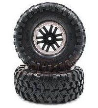 Canyon Trail 1.9' Tires