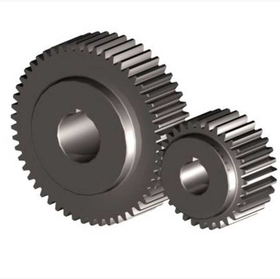 RC Gearing Pinion spur gears