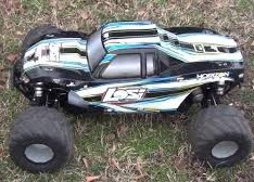 1/5 Scale Monster Truck XL