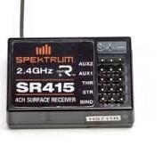 SR415 Receiver