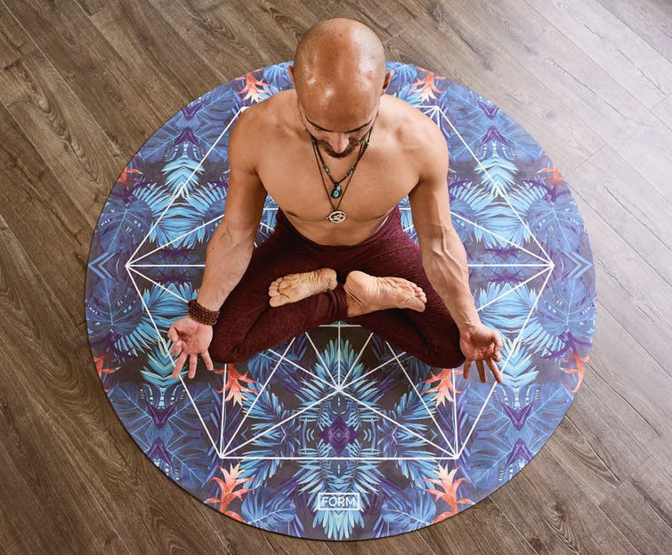 Yoga exercises for prostate health