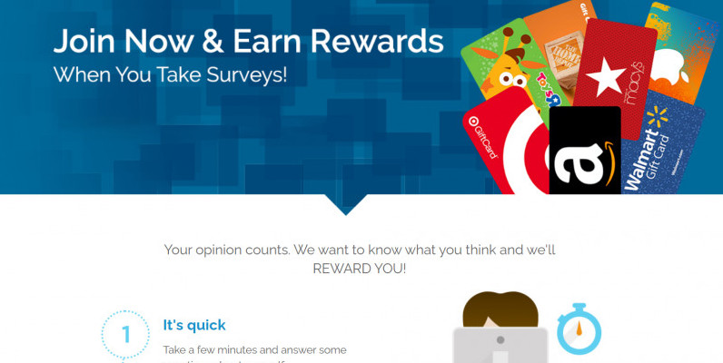Bizrate Rewards Is This Site A Scam? Is It Worth My Time?