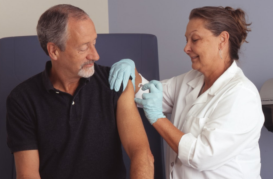 Hepatitis C,  among boomers  Why, is the infection risk higher for Baby Boomers?