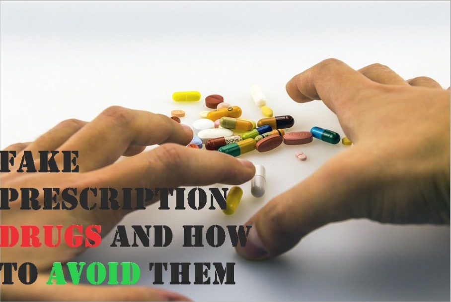 fake drugs prescriptions