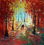 modern impressionist painting