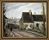impressionist print