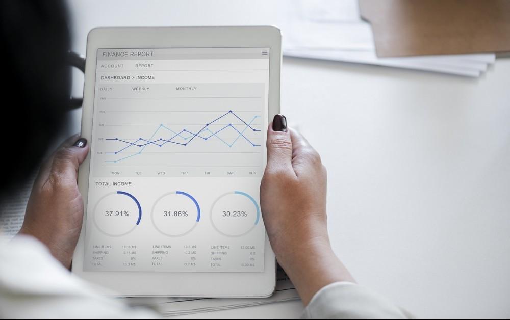 Earning money with internet marketing