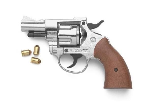 .357 blank gun