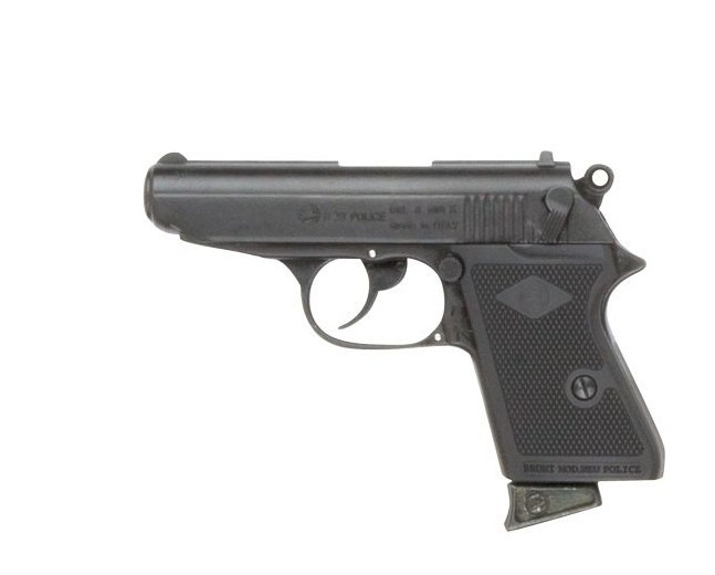 Walther PPK blank gun