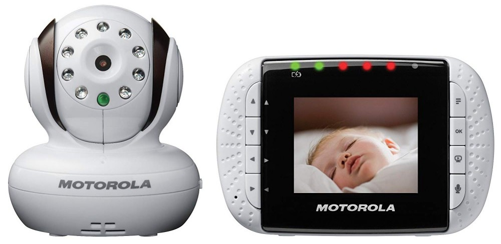 Best baby monitor of 2018