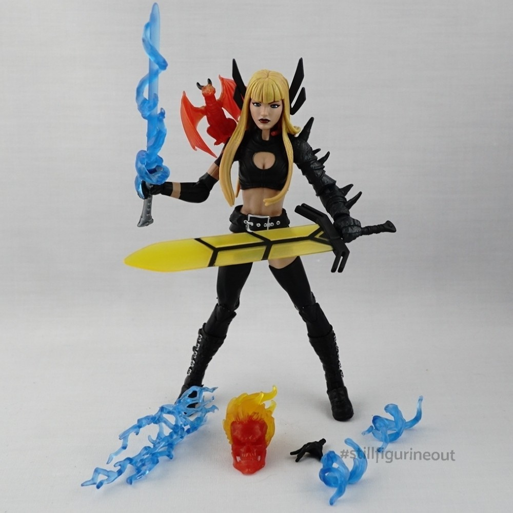 Marvel Legends - Magik (Walgreens Exclusive)