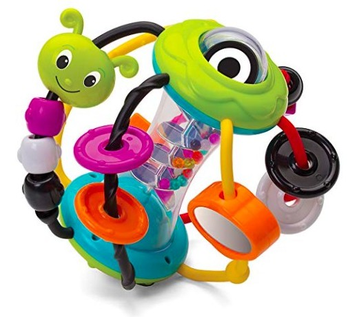 Discover and Play Sensory Ball - Gifts for kids