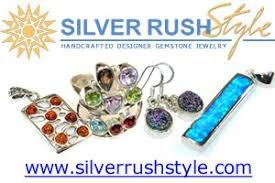 silverrushstyle logo