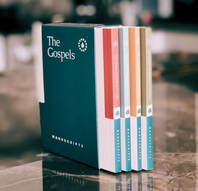 Bibles Cases