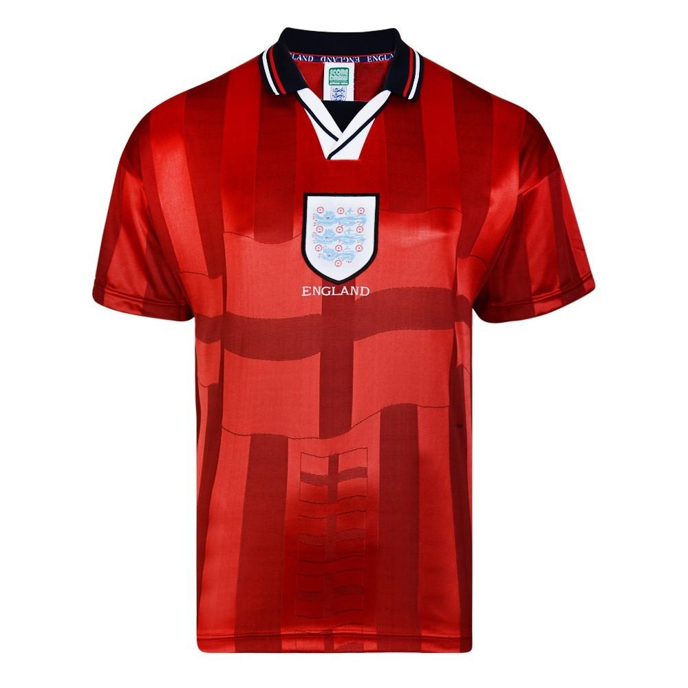 1990s classic England shirt