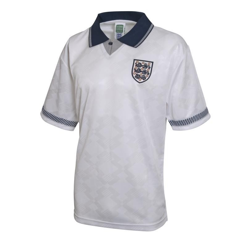 1990 England World Cup shirt