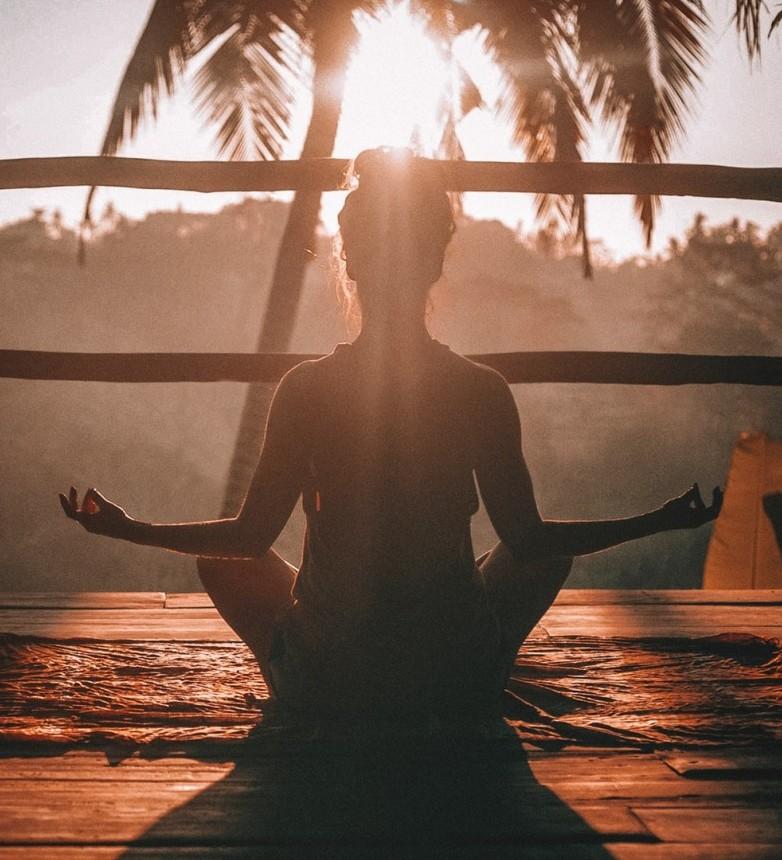 Mindfulness mindset