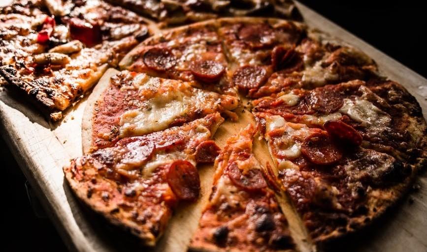 Best Homemade Pizza