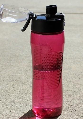 Plastic Gym Bottle