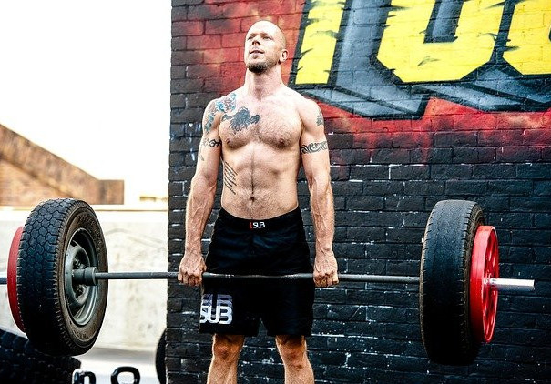 Exercises To Increase Testosterone Naturally - Deadlifts