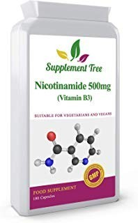 Supplement Tree