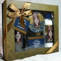 Shower Gift Set
