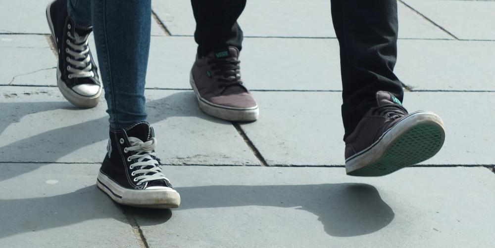 Exercises To Increase Testosterone Naturally - Walking