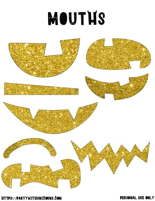 jack o'lantern clip art