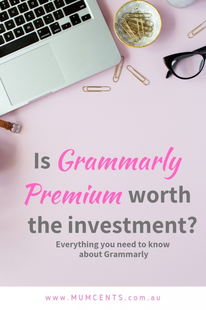 Grammarly Review ⋆ Is It Worth the Investment in 2019?
