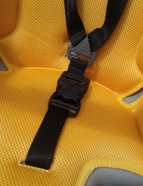 Topeak BabySeat 2 Seat Belt