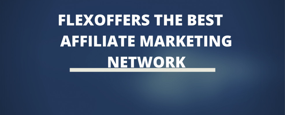the best affiliate marketing network