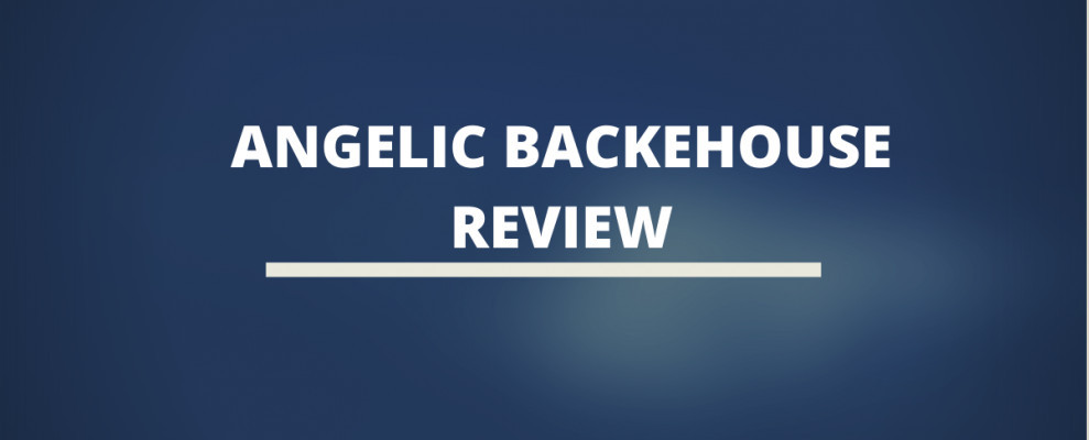 Angelic Bakehouse Review