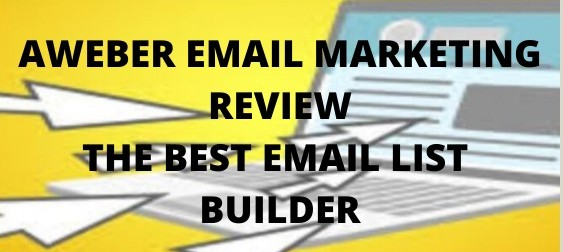 Aweber Email Marketing Review