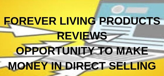 Forever Living Products Reviews