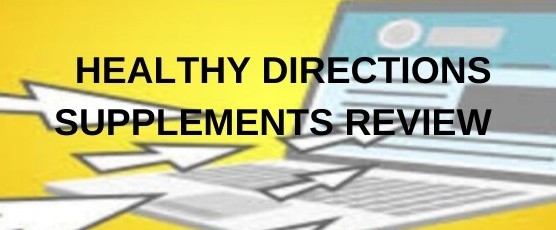 healthy directions supplements review