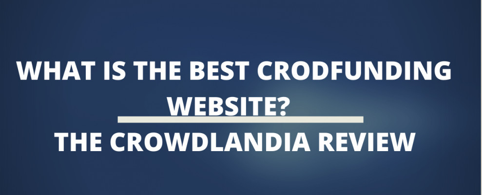 what is the best crowdfunding website