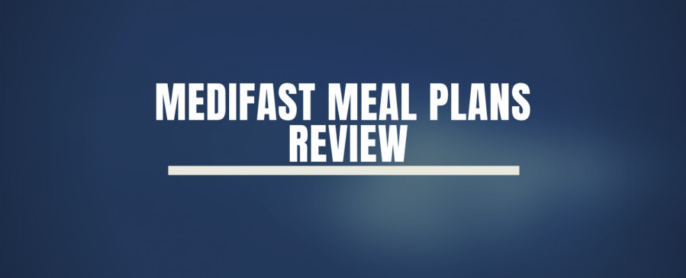 Medifast Meal Plans Review