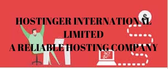 Hostinger International Limited Review