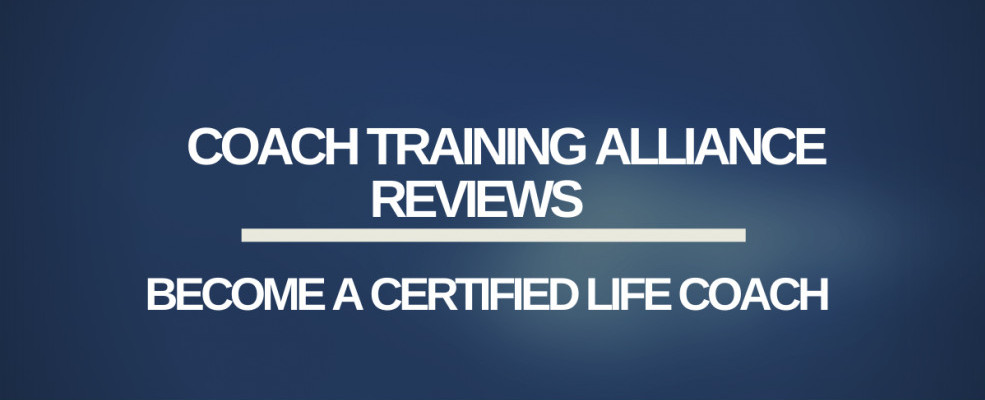 Coach Training Alliance Reviews