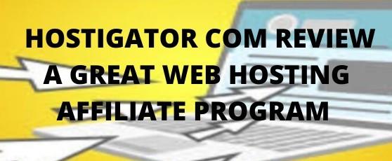 HostGator Com Review