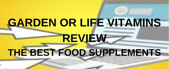 the Garden of Life Vitamins Review