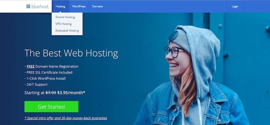 What Is The Best Web Hosting Provider