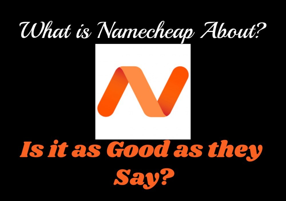 what is namecheap about