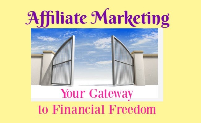 your gateway to financial freedom