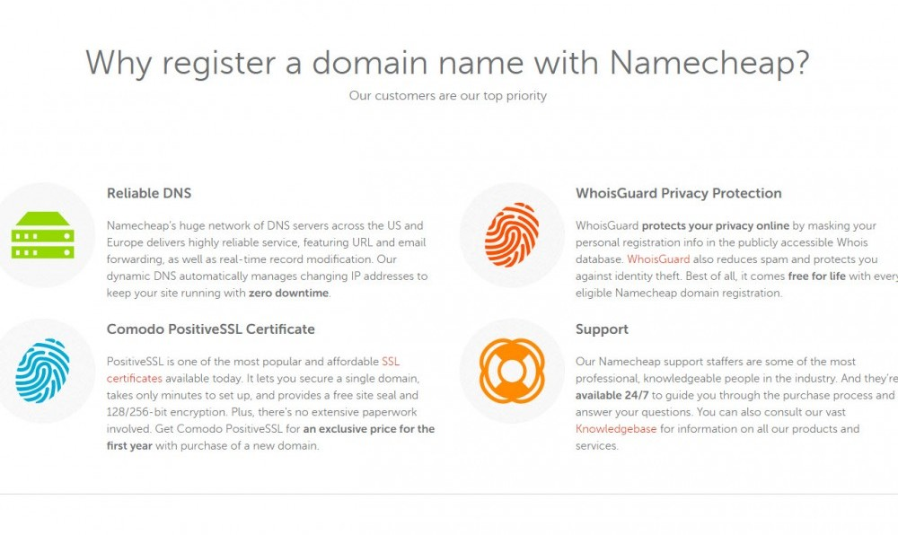 What is Namecheap About:Is it as Cheap and Good as They Say